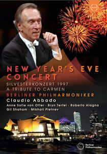 New Year's Eve Concert 1997: A Tribute To Carmen [Import]