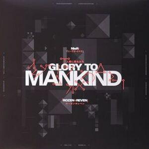 NieR: Glory to Mankind