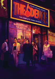 The Deuce: The Complete Third Season