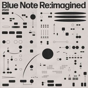 Blue Note Re:imagined (Various Artists)