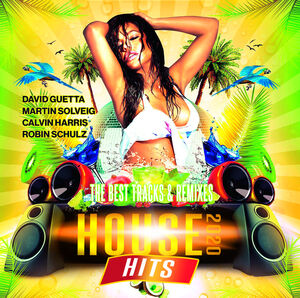 Hot House Hits 2020 (Various Artists)