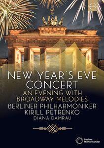 Berliner Philharmoniker - New Year's Eve Concert 2019/ 2020 -KirillPetrenko