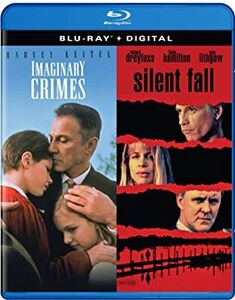 Imaginary Crimes/ Silent Fall