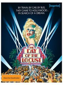 The Day of the Locust [Import]