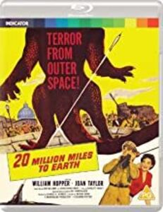 20 Million Miles to Earth [Import]