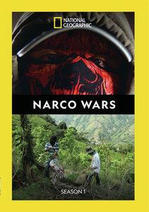 Narco Wars: Season 1