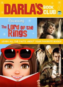 Darla's Book Club: Discussing The Lord Of The Ring