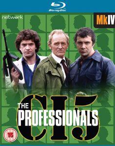 The Professionals: Mk IV [Import]