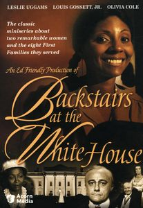 Backstairs At The White House [4 Discs] [Mini Series] [Tv Show][Full Screen]