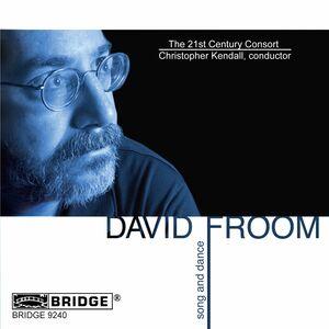 Music of David Froom