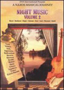 Vol. 2-Night Music