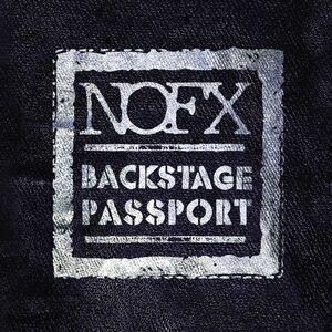 Backstage Passport