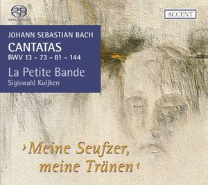 Cantatas for the Complete Liturgical Year 8