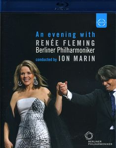 Waldbuhne 2010: An Evening with Renee Fleming