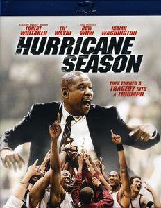 Hurricane Season [WS]