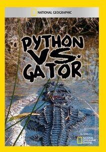 Python Vs Gator