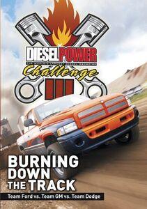Diesel Power Challenge III