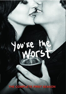 You're the Worst: The Complete First Season
