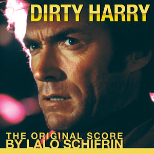 Dirty Harry (Original Score)