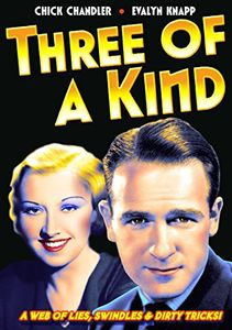Three of a Kind (1936)