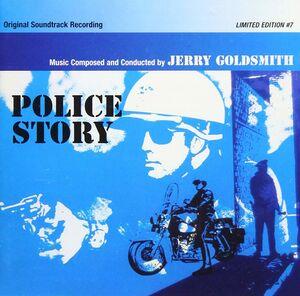 Police Story (Original Soundtrack Recording) [Import]