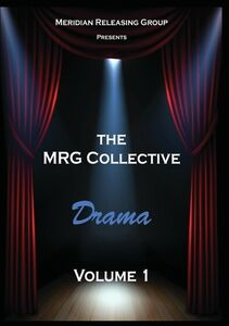 The Mrg Collective Drama, Vol. 1