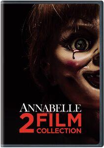 Annabelle/ Annabelle Creation