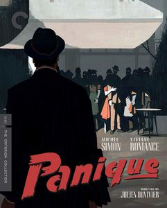Panique (Criterion Collection)