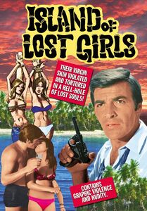 Island Of Lost Girls (1969)