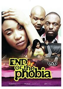 End Of The Phobia