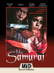 My Samurai