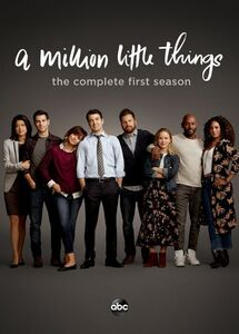 A Million Little Things: The Complete First Season