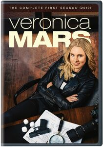 Veronica Mars (2019): The Complete First Season