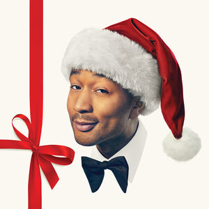John Legend A Legendary Christmas: Deluxe Edition on WOW HD