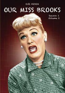 Our Miss Brooks: Season 1 Volume 2