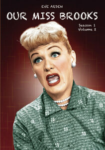 Our Miss Brooks: Season 1 Volume 2
