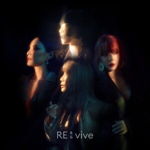 Re_Vive (Incl. Booklet and 2 x Photocards) [Import]