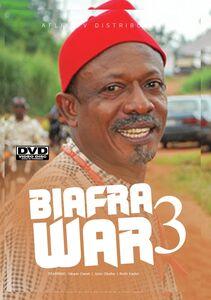 Biafra War 3