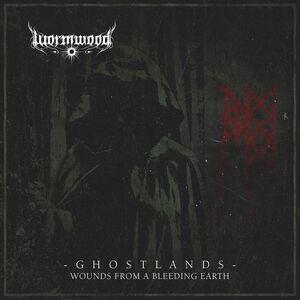 Ghostlands - Wounds From A Bleeding Earth (Green Vinyl)