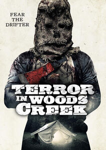 Terror In Woods Creek