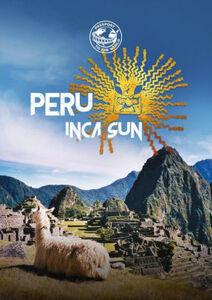 Passport To The World: Peru