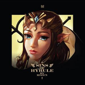 Sins of Hyrule