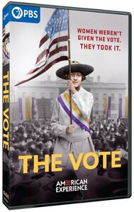 The Vote (American Experience)