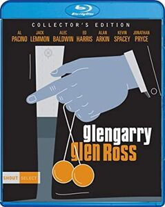 Glengarry Glen Ross (Collector's Edition)