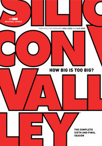 Silicon Valley: The Complete Sixth and Final Season