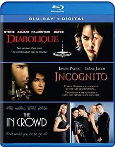 Incognito/ Diabolique/ The In Crowd