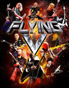 Flying V