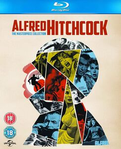 Alfred Hitchcock: The Masterpiece Collection [Import]