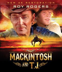 Mackintosh and T.J.