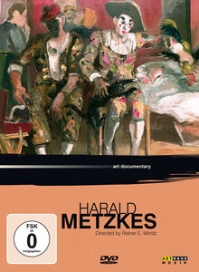 Metzkes, Harald